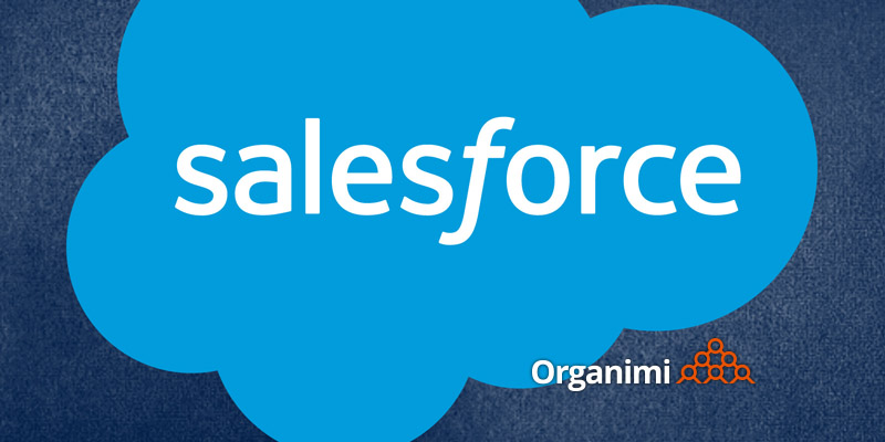 Get Your Org Charts For Sales into salesforce.com….super FAST