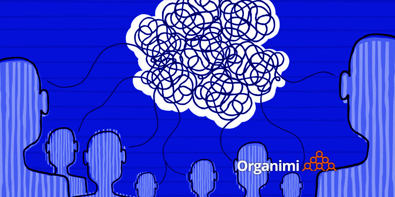 The Hard Thing About Org Charts and Organizational Design