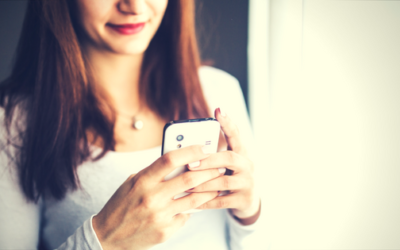 How Automated SMS Will Give Your HR  Department an Edge