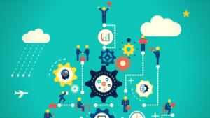 restructure organizational chart