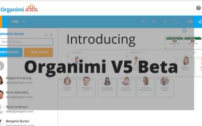 Organimi V5 Beta is Here!