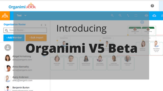 Organimi V5 Beta is Here!
