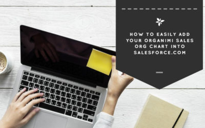 How To Easily Add Your Organimi Sales Org Chart Into SalesForce.com