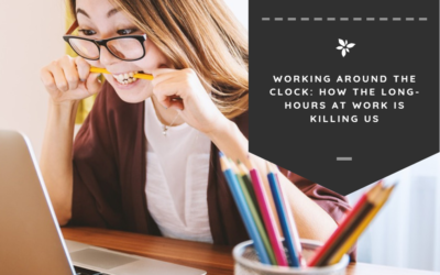 Working Around The Clock: How The Long-Hours At Work Is Killing Us
