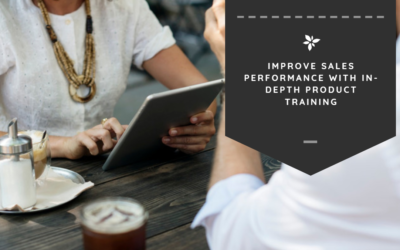 Improve Sales Performance with In-Depth Product Training