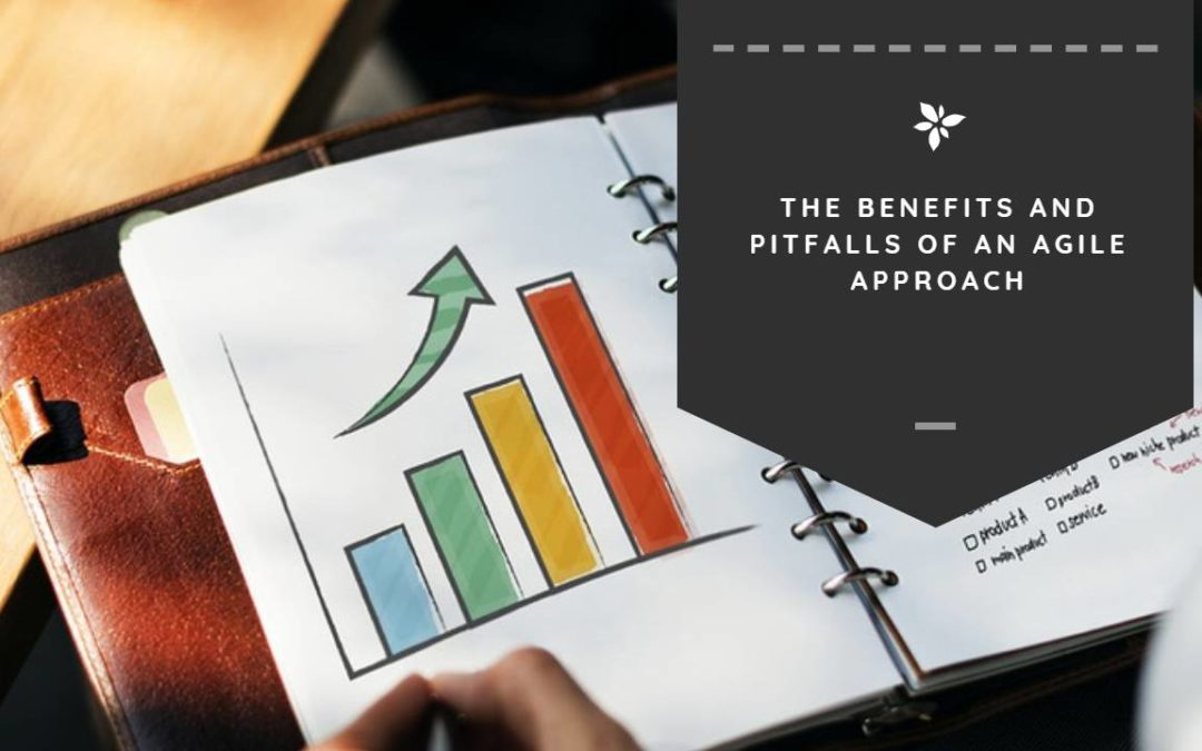 The Benefits and Pitfalls of an Agile Approach