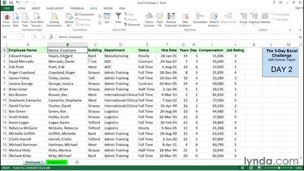 org chart csv imports