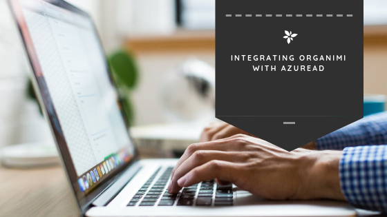 Integrating Organimi With AzureAD