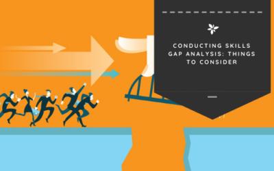 Conducting Skills Gap Analysis: Things to Consider