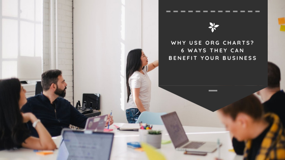 Why Use Org Charts? 6 Ways They Can Benefit Your Business