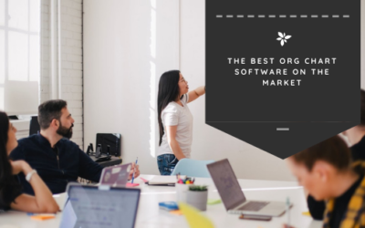 The Best Org Chart Software On The Market