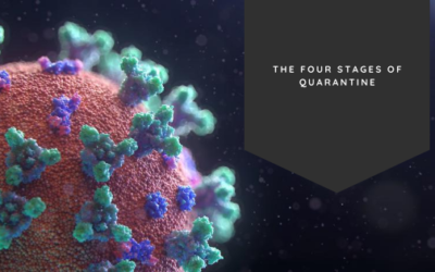 The Four Stages of Quarantine