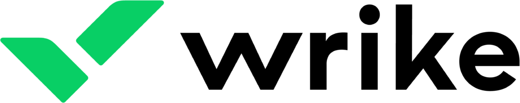 Wrike's logo