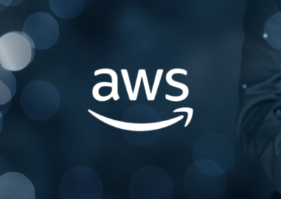 AWS sales team taps Organimi org charts for account planning and quarterly reviews.
