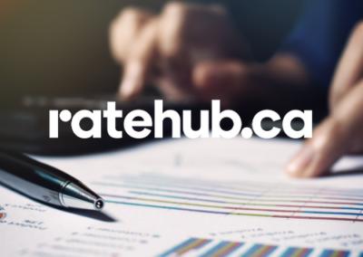 Canada's leading financial comparison platform chooses Organimi org charts.