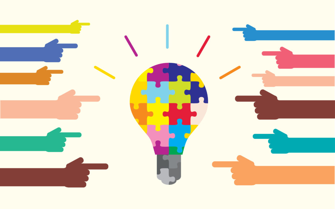 Diversity of Thought in the Workplace: What, Why & How